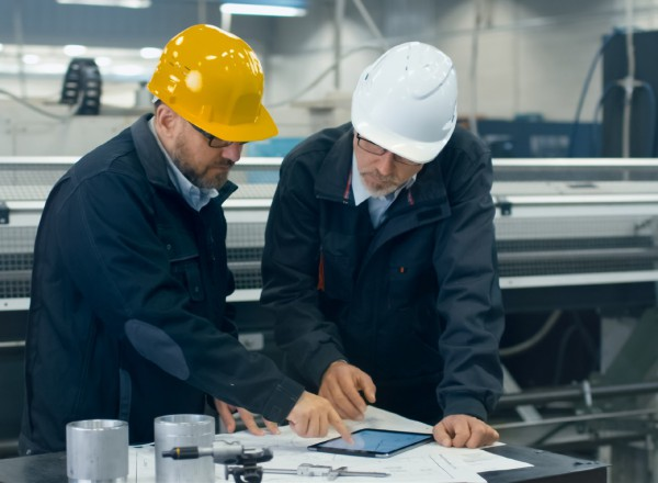 Operational Excellence & Lean Support